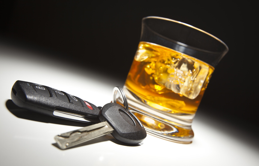 Three Myths about DUI Charges, Debunked