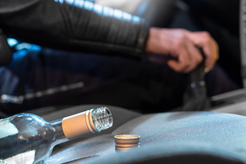 How Do Drunk Drivers Get Caught?