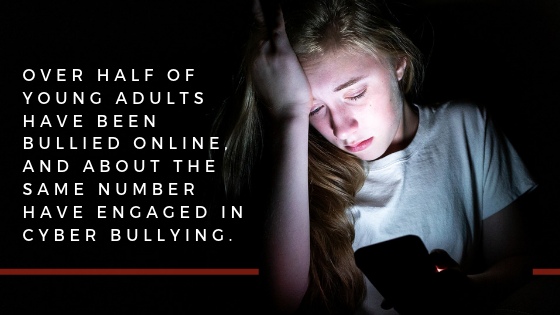 Consequences of Cyber Bulling or Cyber Stalking